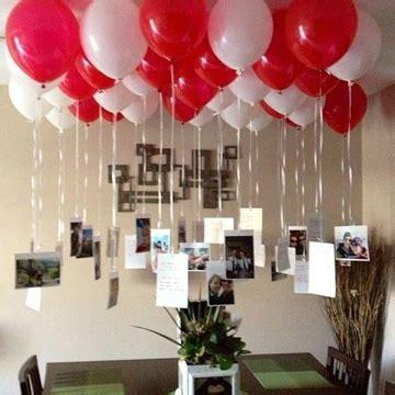como decorar con globos el techo ideas para crear decoracion con globos en el techo