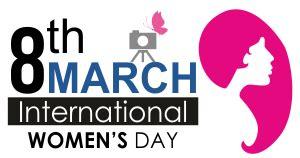 international women's day photography london