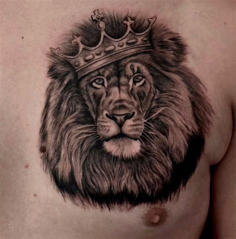 imagenes de leones grafitis 21 ideas de tatuajes de leones de hombre mujer fotos