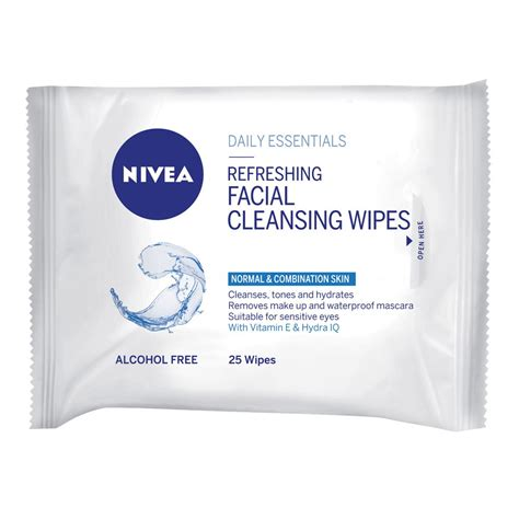 Thermophase Detox Essentials Price by Buy Daily Essentials Refreshing Cleansing Wipes 25