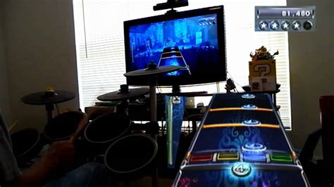 drum tutorial chop suey rock band 3 chop suey expert pro drums 5 gold stars