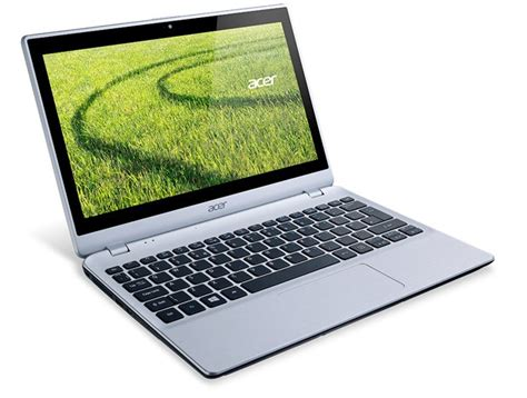 Laptop Acer Aspire V7 acer brings options galore to new aspire v5 and v7 laptops on