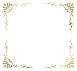 transparent decorative frame border png picture gallery