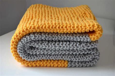 tricot facile 5 id 233 es pour les d 233 butantes