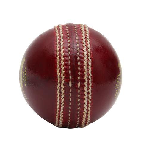 slazenger cricket ball ultimate leather buy slazenger