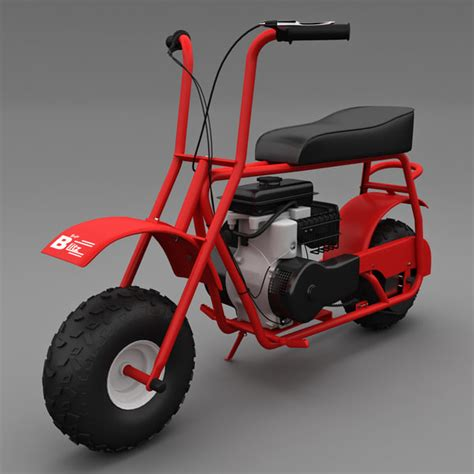 baja doodle bug mini bike price 3d baja models max 3ds obj c4d fbx