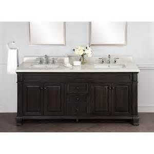 72 inch bathroom vanity single sink abel 72 inch distressed single sink bathroom vanity