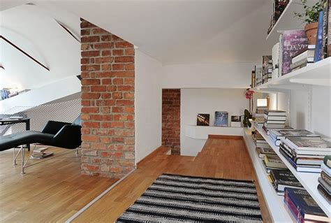 attic apartment an attic penthouse beyond compare in gothemburg sweden