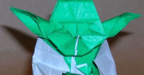 origami yoda pdf wars origami yoda origami and tutorial