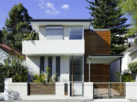 small modern homes small modern contemporary house design small modern