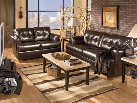 Rana Furniture Living Room Durablend Scarlet Sofa Loveseat Sofa Loveseat Livingroom Rana Ranafurniture Furniture