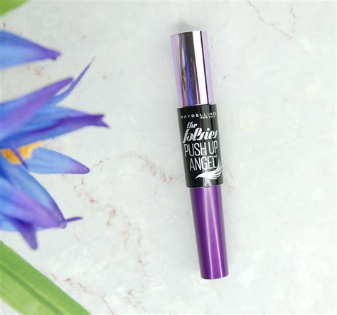 Maybelline Mascara Falsies maybelline the falsies push up mascara review
