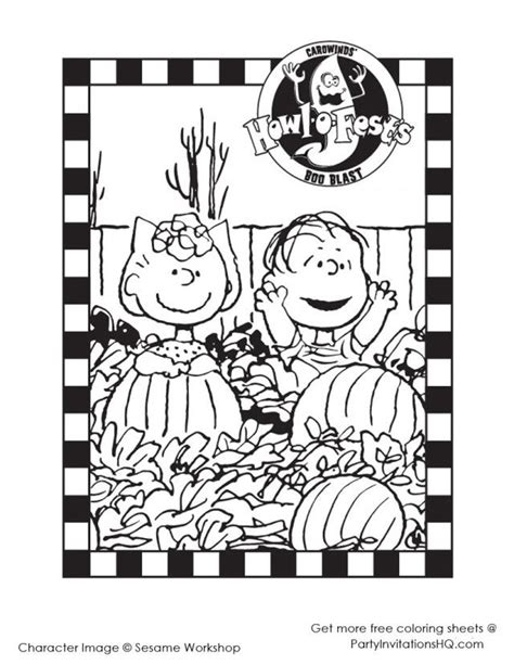 coloring pages charlie brown halloween charlie brown thanksgiving coloring pages coloring home