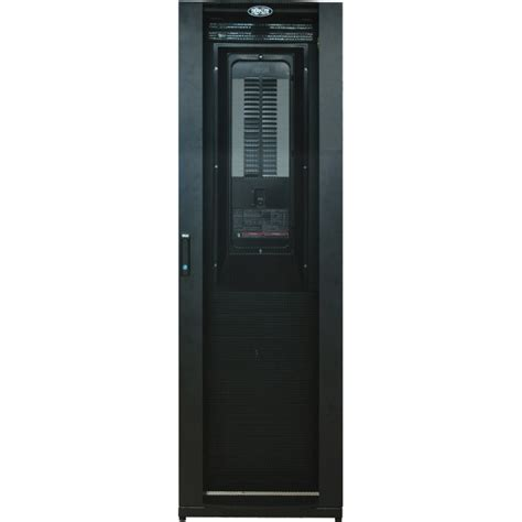 Power Distribution Cabinets by Printer