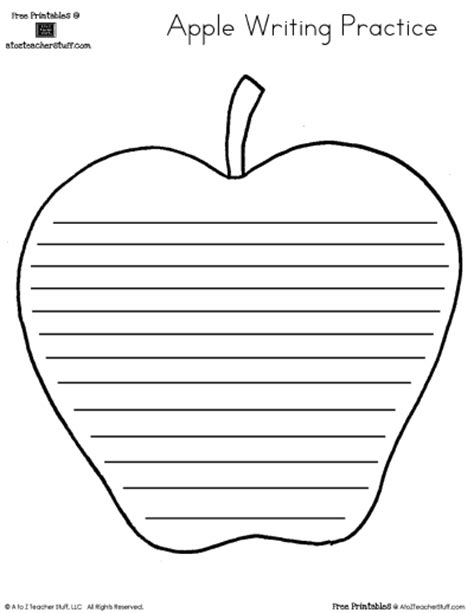 novel template for apple pages printable apple pattern a to z teacher stuff printable