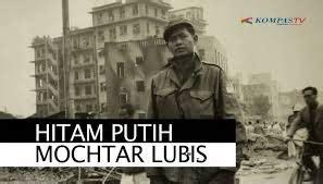Manusia Indonesia By Muctar Lubis resensi buku manusia indonesia mochtar lubis sang pengejar angin