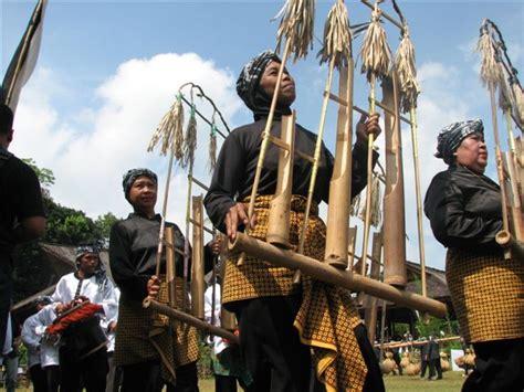 kebudayaan suku sunda    site