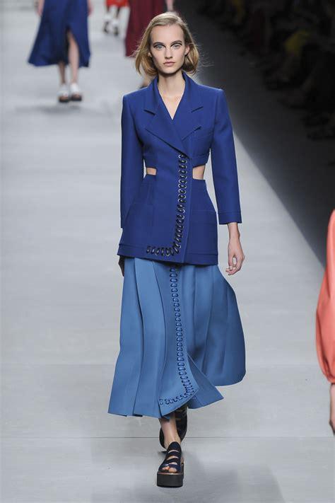 Fendi Kacamata Fashion Wanita 1 fendi 2016 runway pictures livingly