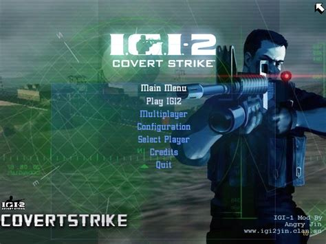 how to install igi 2 game without errors solvetube igi 2 covert strike home