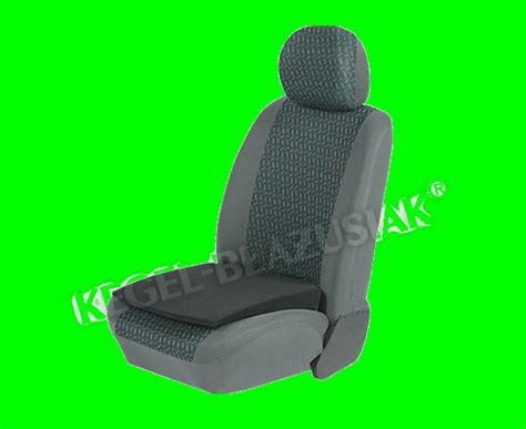 car seat cushion for height car seat support wedge height booster cushion pad ebay