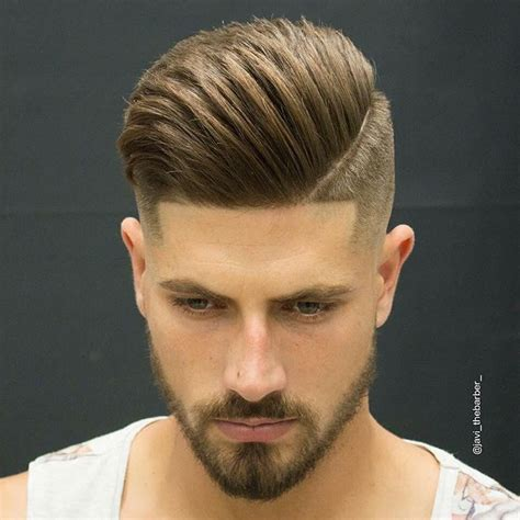 blending a weighted line mens haircuts see this instagram photo by aristyle 91 354 likes men