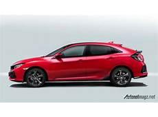 2017 Honda CR-V New