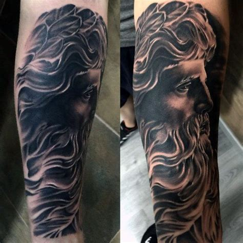 greek tattoo designs and meanings 80 zeus designs for a thunderbolt of ideas
