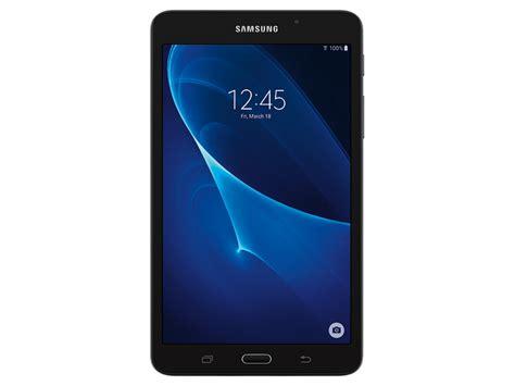 Samsung Tab Wifi 7 galaxy tab a 7 0 quot 8gb wi fi tablets sm t280nzkaxar