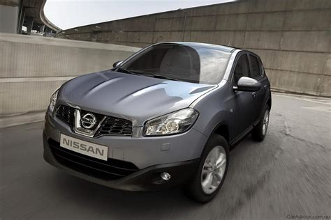 2010 Nissan Dualis Facelift Photos 1 Of 4