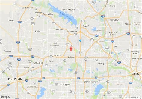 where is euless texas on a map oak park apartments euless tx apartments