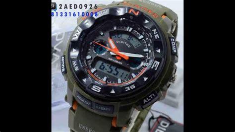 Jam Digiteg Original 10 katalog jam tangan digitec indonesia