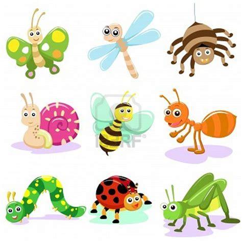 imagenes variadas infantiles el mundo de los insectos mayo 2012