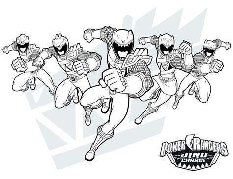 power rangers dino charge coloring pages to print 20 free printable power ranger dino charge coloring pages
