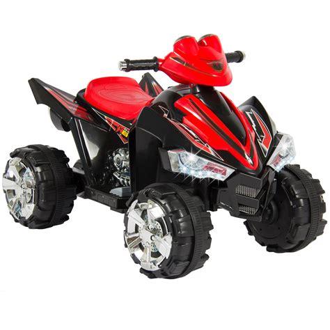 Atv Electric Ride On Motor ride on atv 4 wheeler 12v battery power electric