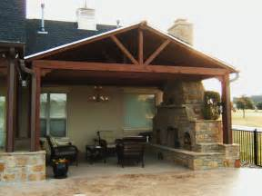 Simple Patio Cover Designs by Simple Covered Patio Designs Attached Covered Patio Ideas