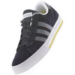 Hombres De Las Adidas Neo Se Daily Vulc Suede Zapatos Negro Corriendo Blanco F39072 Zapatos P 362 by Zapatillas Adidas Neo Label Se Daily Vulc Para Hombre