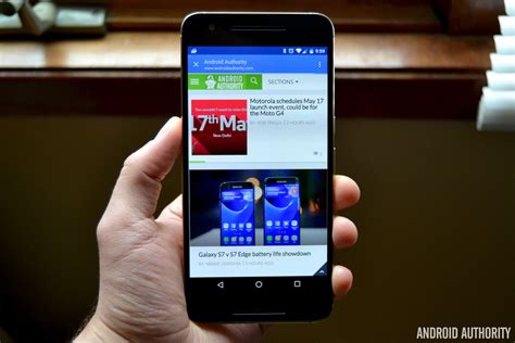 chromium android app now opens mobile search results in chrome custom tabs android authority
