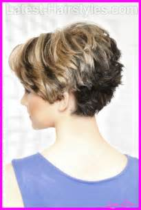 wedge hairstyles 2015 back view of a wedge haircut photos html autos weblog