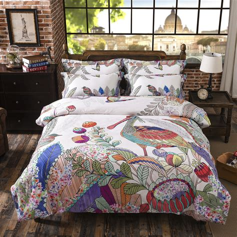 tropical bedding sets king get cheap tropical comforter sets aliexpress