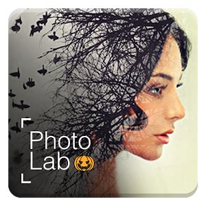 edit lab tutorial double exposure photo lab picture editor face effects art frames