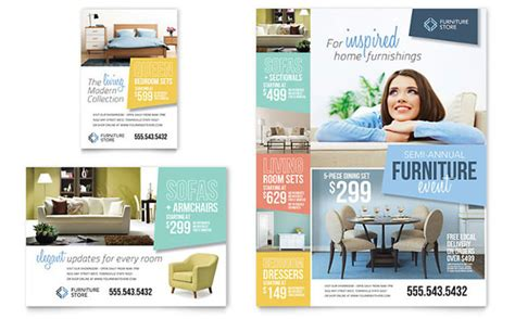 Furniture Flyer Template Free half page flyers 27 free psd ai vector eps format