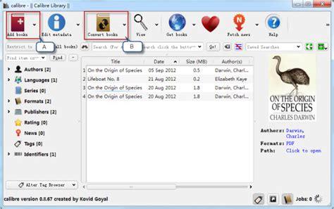 kindle ebook format azw convert kindle azw to epub