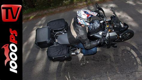 Motorrad Verkaufen Was Bekommt Der K Ufer by Koffersystem F 252 R Reiseenduros Sw Motech