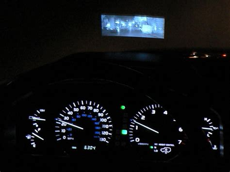 lexus night file lexus night vision hud jpg