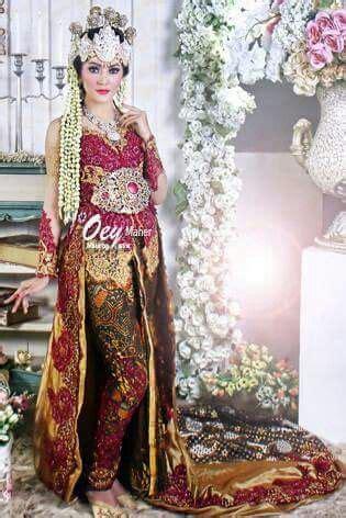 Wedding Sunda Pengantin Sunda Siger Make Up Kebaya