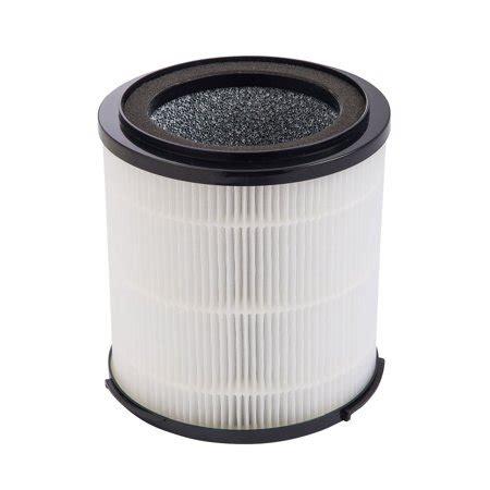 silveronyx true hepa h13 filter replacement 5 speed large room sohepareplace5speedblack