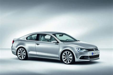 volkswagen coupe vw hybrid coupe leaks out autocar