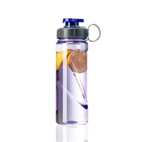 Komax Water Bottle 1l komax top water bottle violet allplus