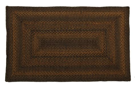 primitive braided rugs jute braided rugs various sizes and colors primitive keepings