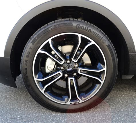 ford explorer tyres ford explorer rims and tires